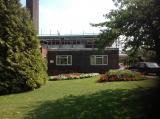 Lewisham Crematorium Completed