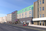 New Premier Inn Newquay