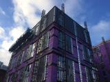 St James Student Accommodation, Glasgow