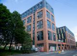 St James House Student Accommodation Glasgow